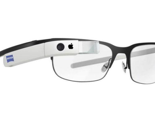"Apple อาจเปิดตัว ""แว่นตา AR"" ในปี 2020"