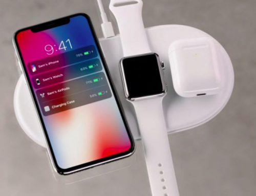 Apple เริ่มเดินหน้าสายการผลิตที่ชาร์จไร้สาย AirPower Wireless แล้ว