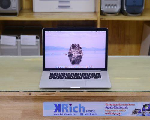 Krich House ขายแมคมือสอง Mac มือสอง MacBook Pro iMac iPad