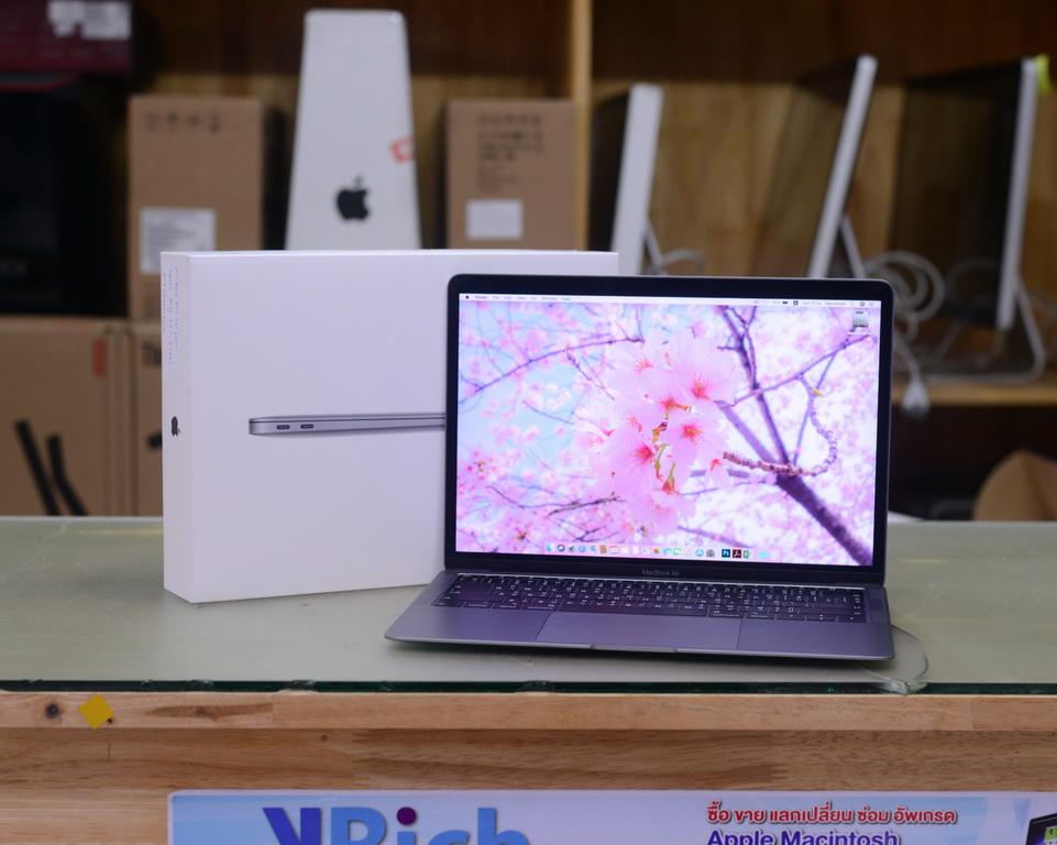 MacBook Air 13-inch Core i5 1.6GHz. RAM 8GB. SSD 256GB ...