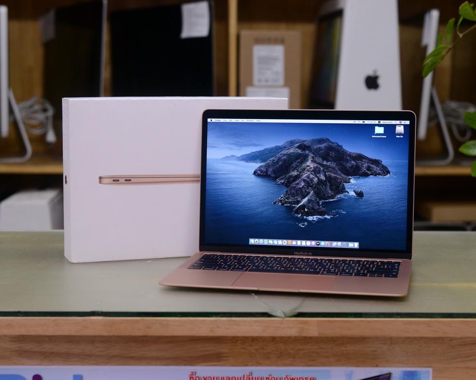 MacBook Air 13-inch Core i5 1.6GHz. RAM 8GB. SSD 128GB ...