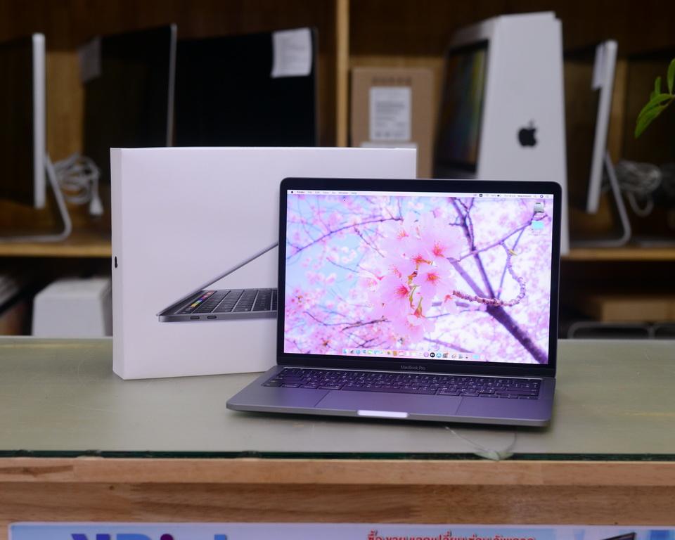 MacBook Pro 13-inch Intel Gen10 4-Core i5 2.0GHz. RAM 16GB ...