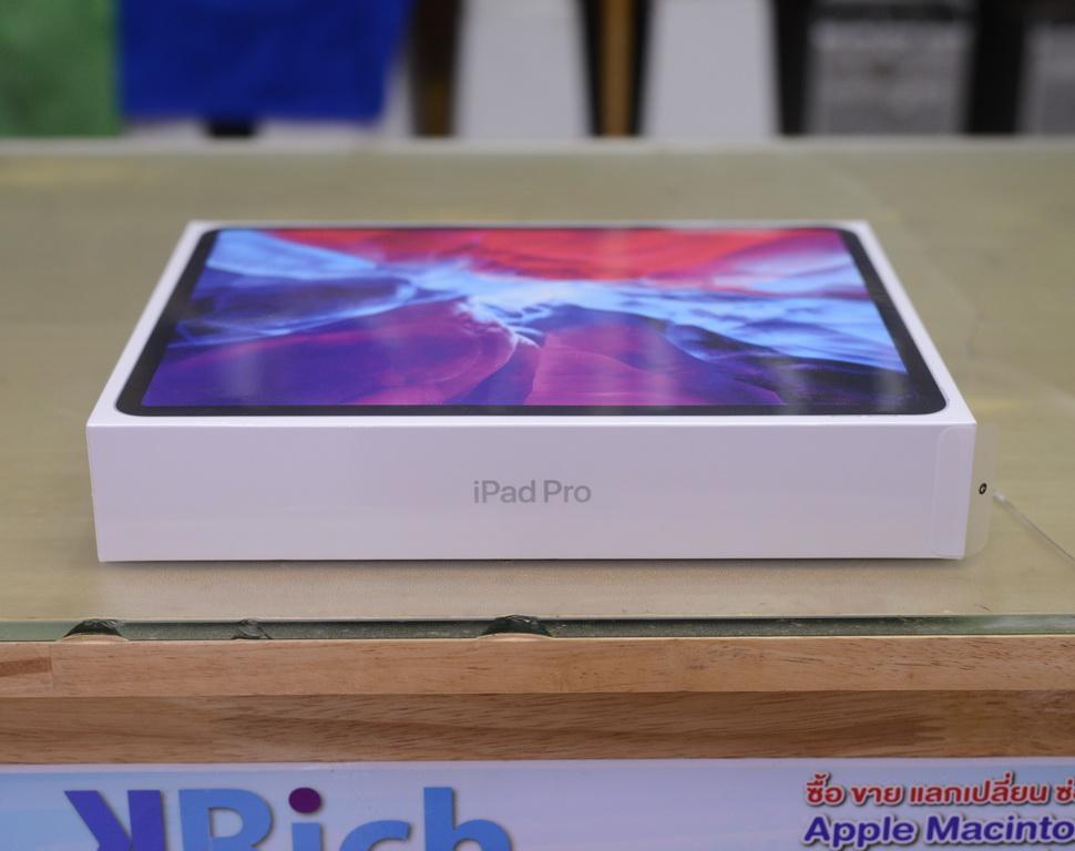 Brand New!! iPad Pro 12.9-inch 128. 2020 (4th Generation ...