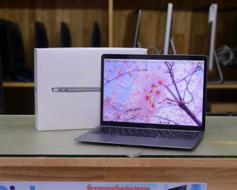 MacBook Air 13-inch Core i3 1.1GHz. RAM 8GB. SSD 256GB ...