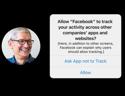 Tim Cook ตอบกลับ Facebook ที่โจมตีเรื่องนโยบายความเป็นส่วนตัวของ Apple